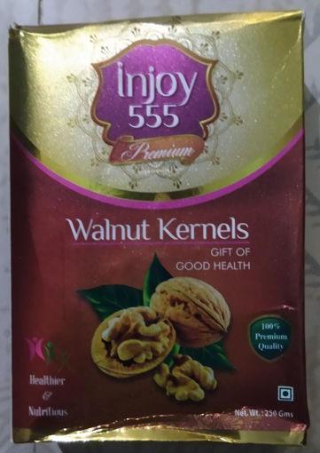 Picture of Injoy 555 Premium Walnut Kernels Two Piece Migi , 250g