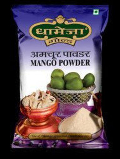 Picture of Dhameja Aamchur / Mango Powder (500g) Packet