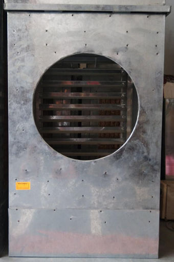 Picture of Full Steel Cooler Body 4 fit