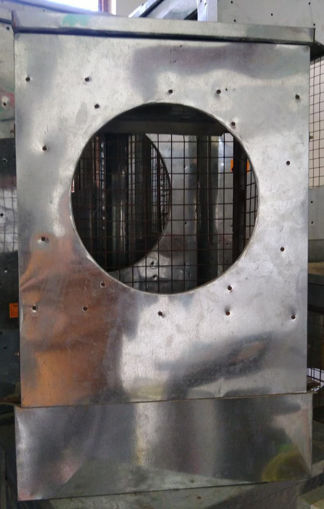 Picture of Steel Cooler Body 3 fit