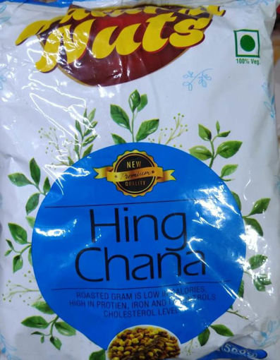 Picture of Natural nuts Hing Chana 500g
