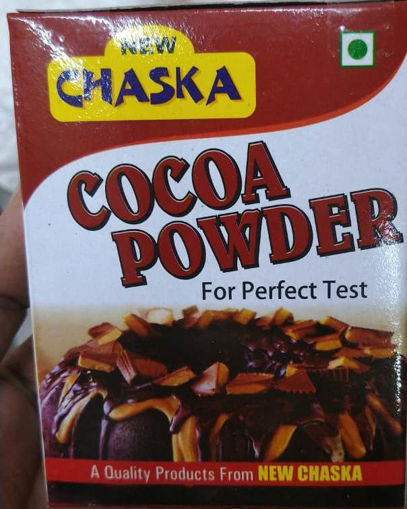 Picture of Chaska Cocoa Powder 100g