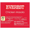 Picture of everest chicken masala 200g