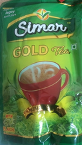 Picture of Simar Gold tea, 500g