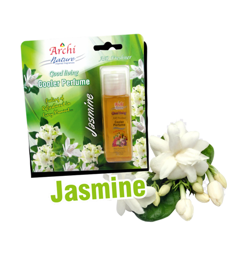 Picture of Archi Nature Good Living Cooler Perfume Scent - Jasmine