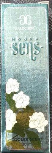 Picture of AROCHEM SENS Cooler Scent Perfume, 30ml - Mogra