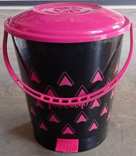 Picture of Panamo pedal bin/dustbin