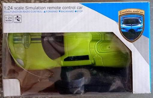 Picture of Remote control car for kids