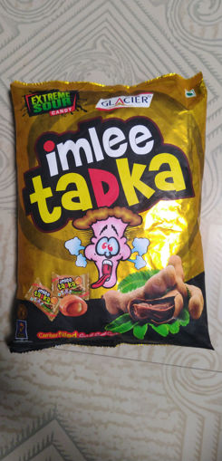 Picture of Imli tadka Candy, pack of 10pc