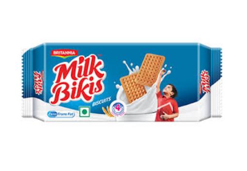 Picture of Britannia Milk Bikis biscuit , 91g