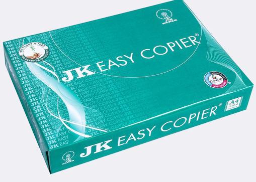 Picture of JK Easy Copier 70 GSM A4 500 Sheets Copier Paper Box