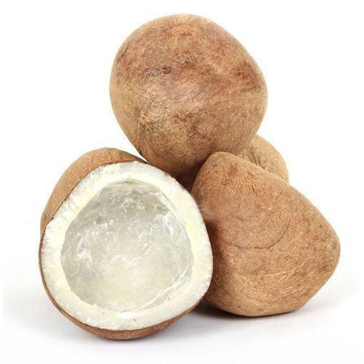 Picture of (350g) Khopra / coconut / Nariyal / Gola
