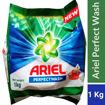 Picture of Ariel PERFECTWASH Laundry Detergent Powder 1kg Packet