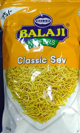 Picture of Balaji classic sev 400g