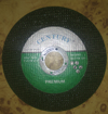 """Picture of Century cut off wheel 5"""" inch"""