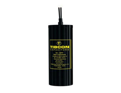 Picture of TIBCON Motor Start Capacitors 120-150 mfd